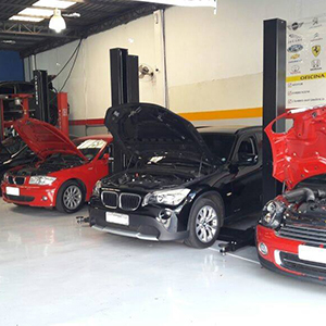 Mecânica Para Carros Importados