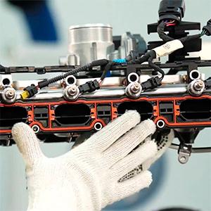 Diagnostico do Sistema de Injeção Eletrônica Direta